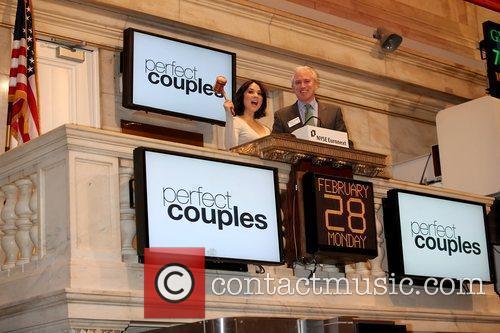 Olivia Munn and Stock 10