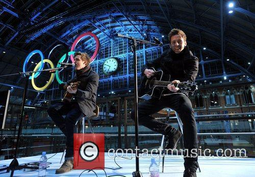 Mcfly and The Games 2