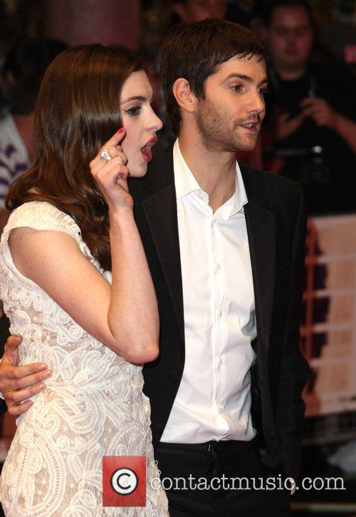 Anne Hathaway and Jim Sturgess 11