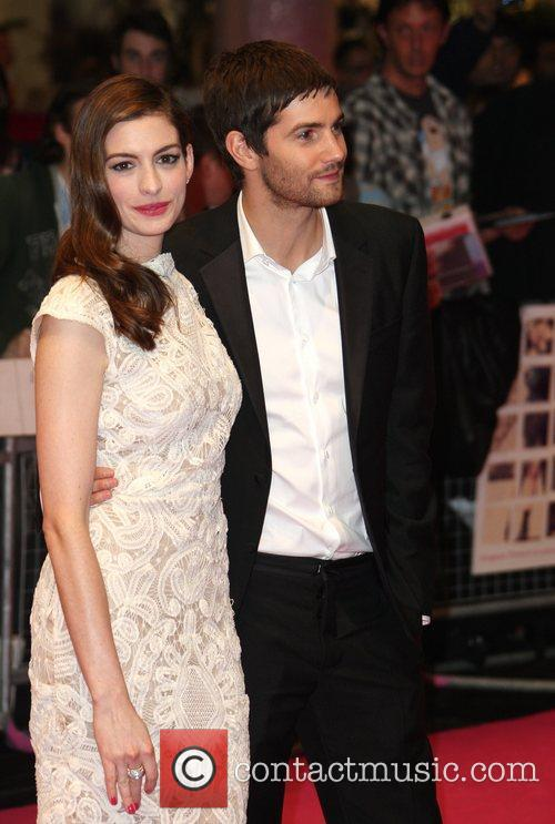 Anne Hathaway and Jim Sturgess 15