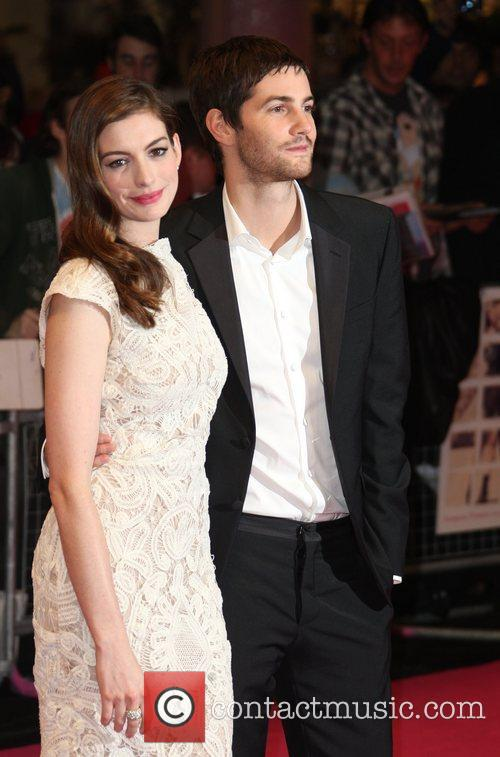 Anne Hathaway and Jim Sturgess 18
