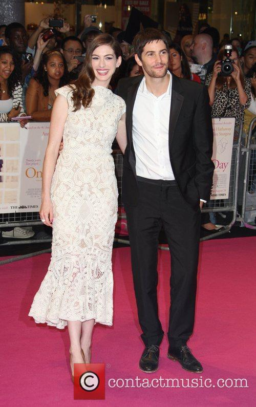 Anne Hathaway and Jim Sturgess 1