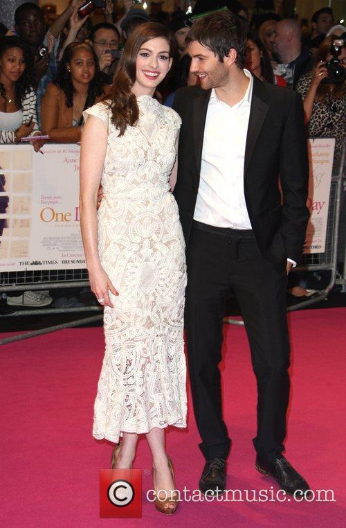 Anne Hathaway and Jim Sturgess 19