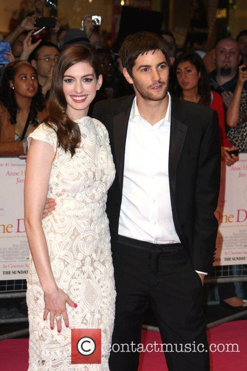 Anne Hathaway and Jim Sturgess 16
