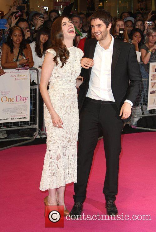 Anne Hathaway and Jim Sturgess 12