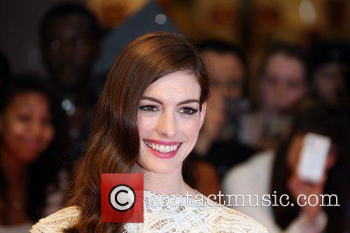 Anne Hathaway 43