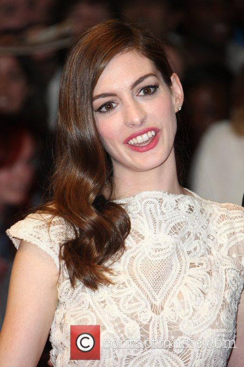 Anne Hathaway 46