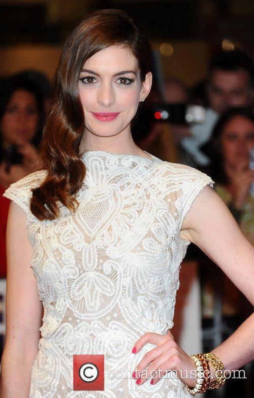 Anne Hathaway 50