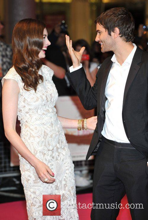 Anne Hathaway and Jim Sturgess 4