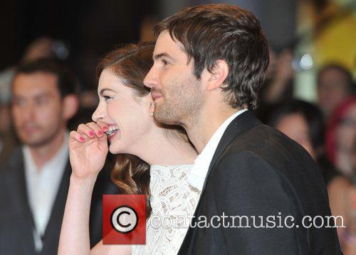 Anne Hathaway and Jim Sturgess 8