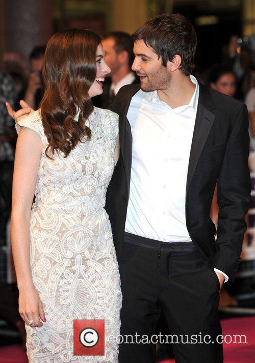 Anne Hathaway and Jim Sturgess 10