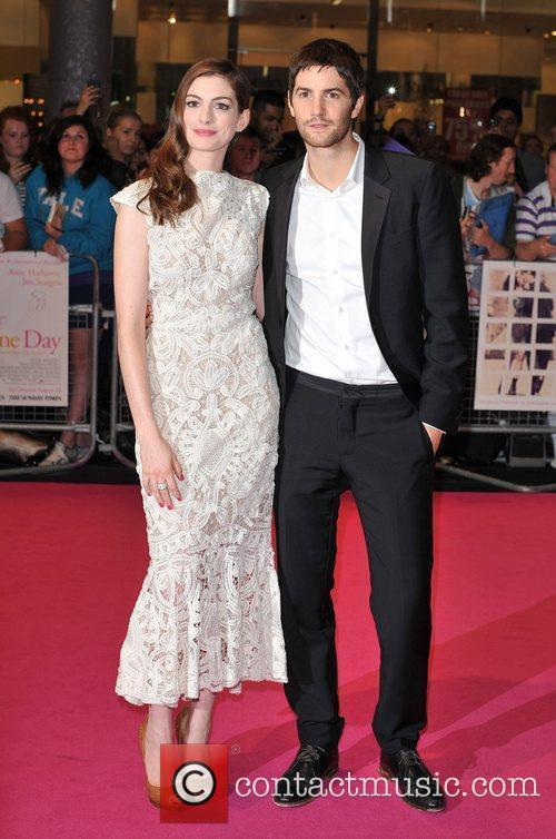 Anne Hathaway and Jim Sturgess 2