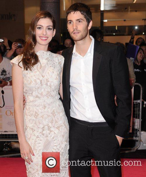 Anne Hathaway and Jim Sturgess 7