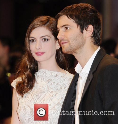 Anne Hathaway and Jim Sturgess 9