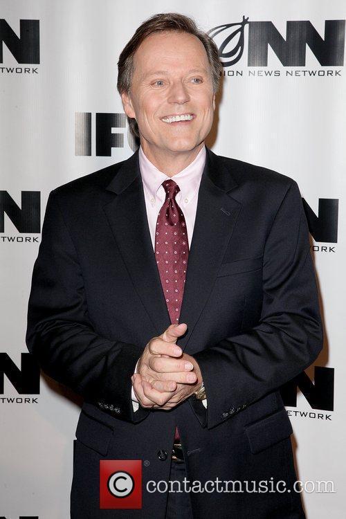 Brad Holbrook,aka Jim Haggerty IFC's 'Onion News Network'...