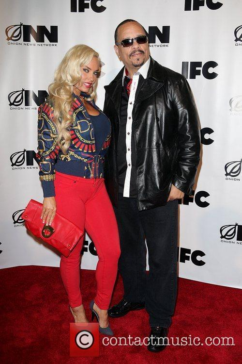 Coco Austin and Ice-t 2