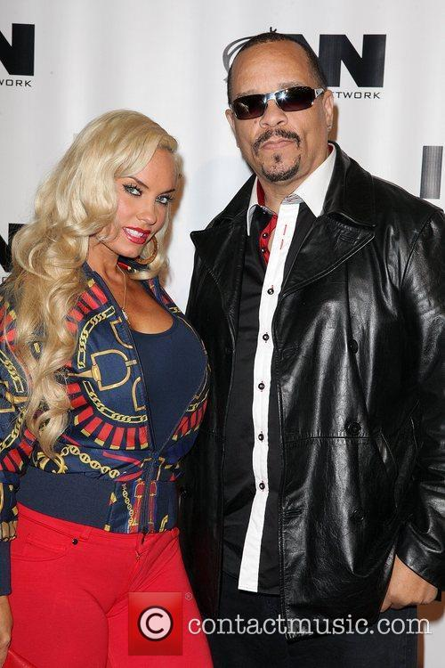 Coco Austin and Ice-t 9