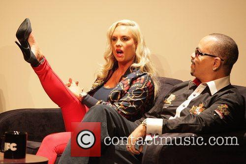 Coco Austin and Ice-t 5