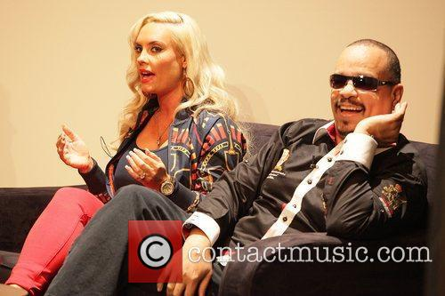 Coco Austin and Ice-t 7