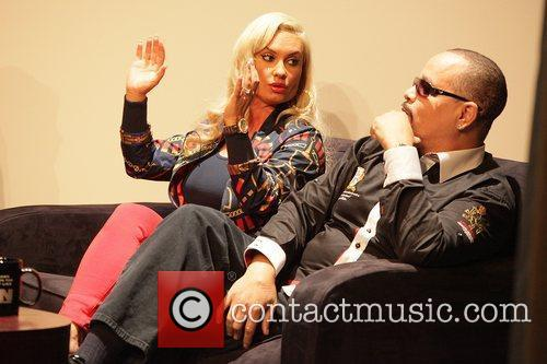 Coco Austin and Ice-t 6