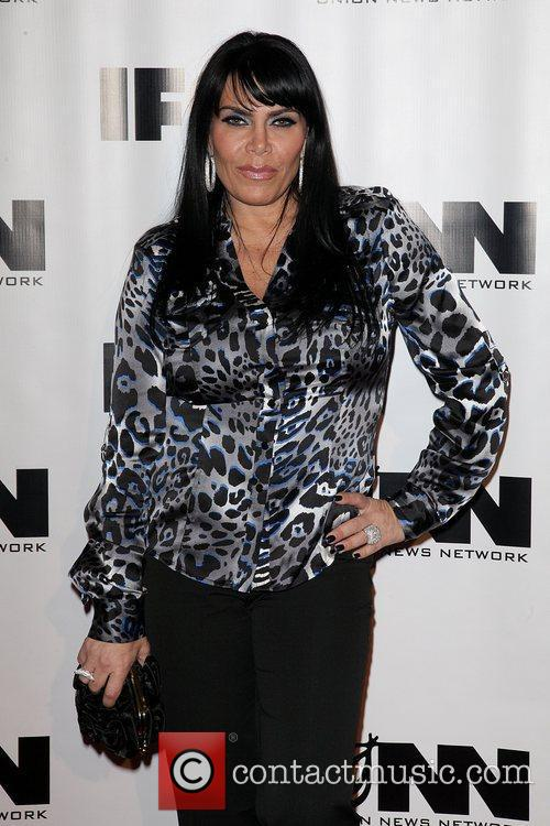 Mob Wives, Renee Graziano IFC's 'Onion News Network'...