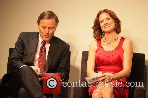 Tracy Toth, aka Tracy Gill, Brad Holbrook,aka Jim...