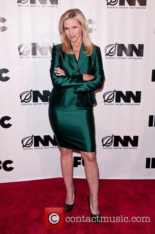 Suzanne Sena IFC's 'Onion News Network' season 2...