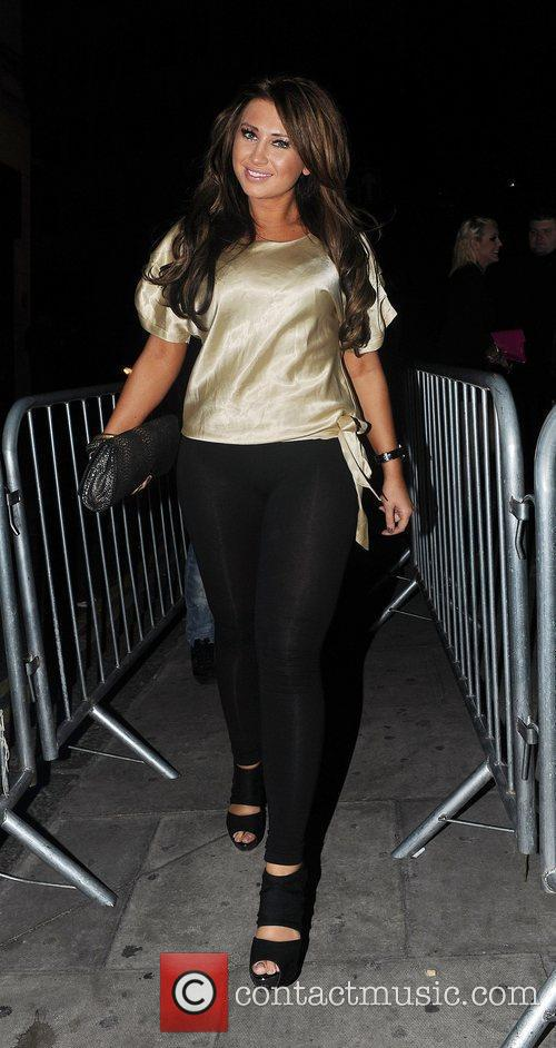 Lauren Goodger Personalities from The Only Way is...