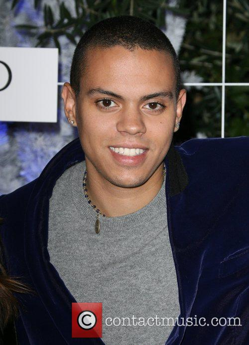 evan ross op celebrates winter wonderland held 3614790
