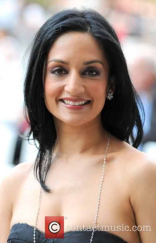 Archie Panjabi - HD Wallpapers