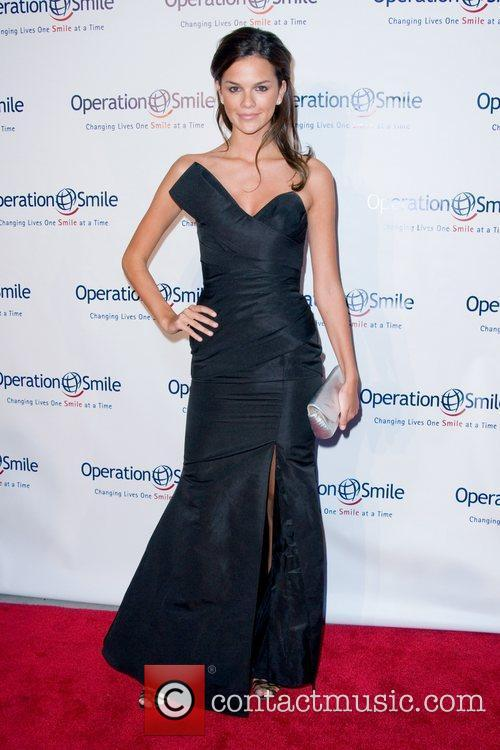 Allie Rizzo  The 8th annual Operation Smile...