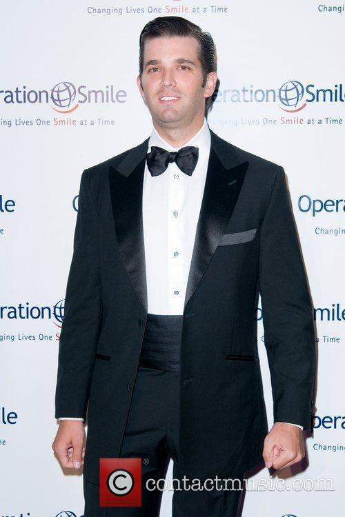 Donald Trump Jr  The 8th annual Operation...