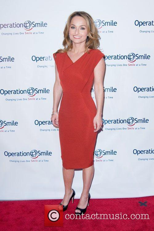 Giada De Laurentiis  The 8th annual Operation...