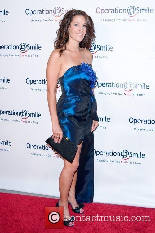 Marthia Sides  The 8th annual Operation Smile...