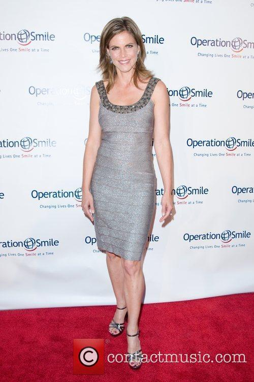 Natalie Morales  The 8th annual Operation Smile...