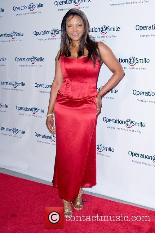 Sallie Toussaint  The 8th annual Operation Smile...
