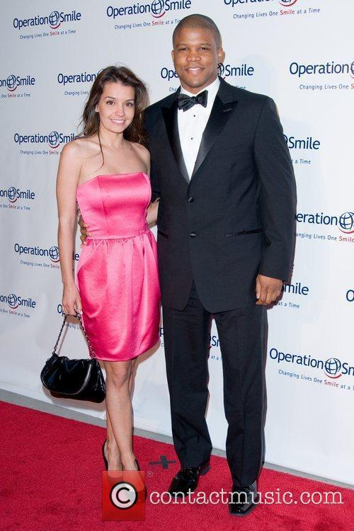 Sharif Atkins  The 8th annual Operation Smile...