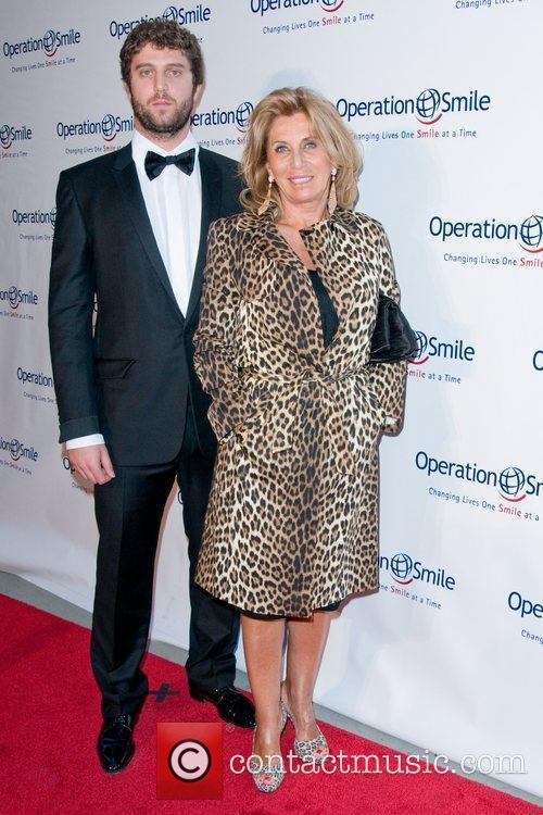 Antonio Versace  The 8th annual Operation Smile...