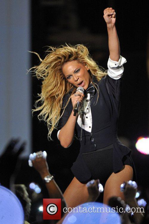 Beyonce Knowles, Jada Pinkett-Smith, Oprah Winfrey
