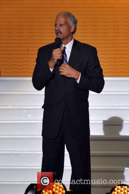 Stedman Graham during Surprise Oprah! A Farewell Spectacular...