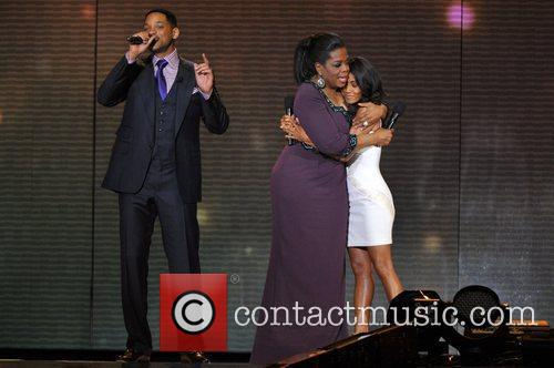 Will Smith and Oprah Winfrey 6