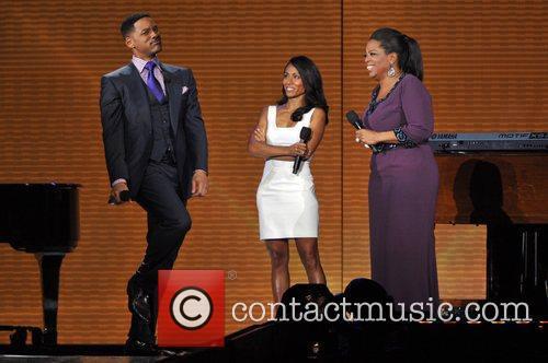 Will Smith, Jada Pinkett-smith and Oprah Winfrey 4