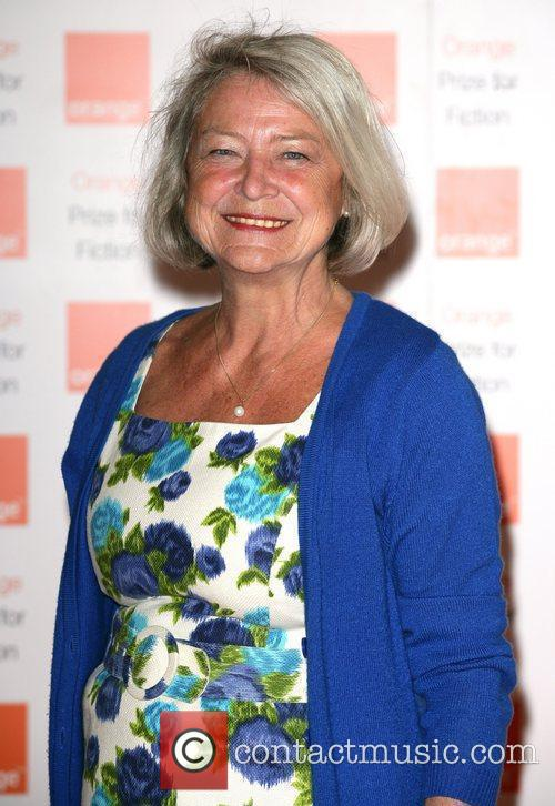 Kate Adie Orange Prize for Fiction 2011 -...