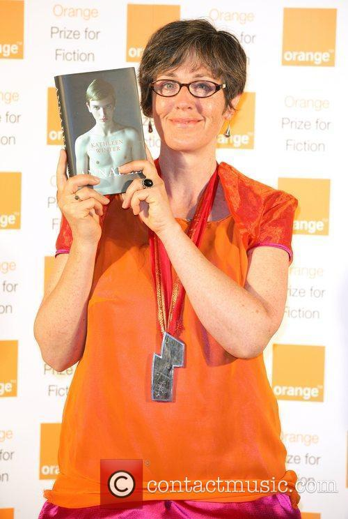 Kathleen Winter Orange Prize for Fiction 2011 -...