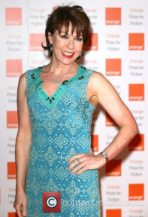 Kathy Lette Orange Prize for Fiction 2011 -...