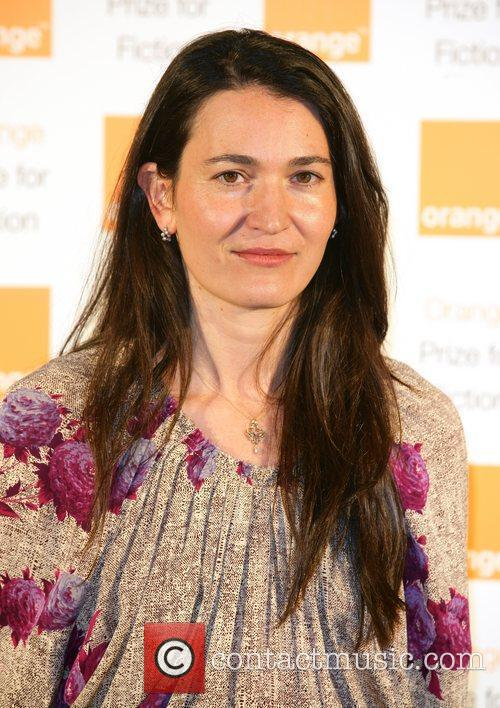 Nicole Krauss Orange Prize for Fiction 2011 -...