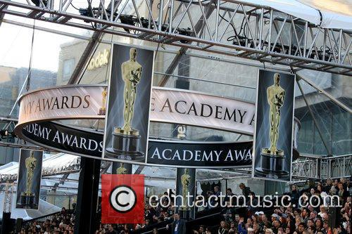 Atmosphere 83rd Annual Academy Awards (Oscars) held at...