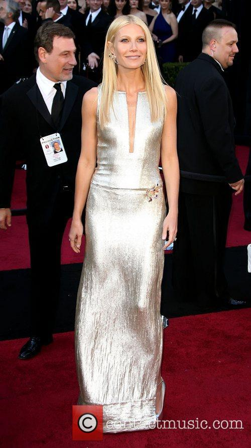 Gwyneth Paltrow, Academy Of Motion Pictures And Sciences and Academy Awards 1