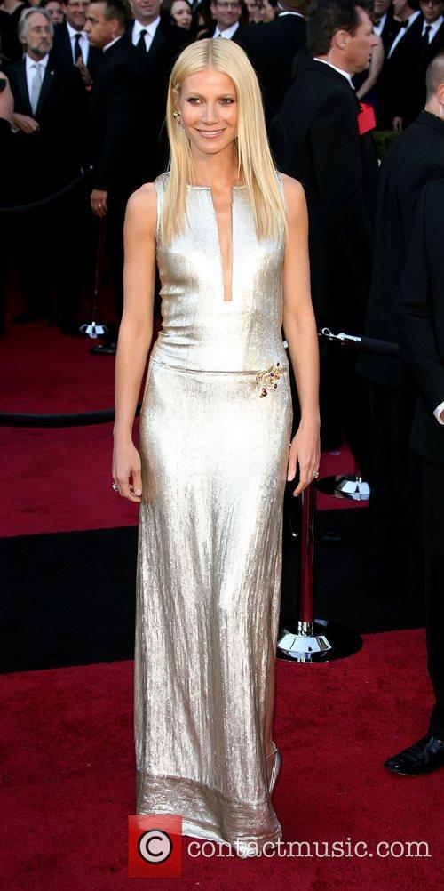 Gwyneth Paltrow, Academy Of Motion Pictures And Sciences and Academy Awards 2