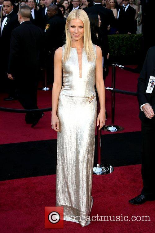 Gwyneth Paltrow, Academy Of Motion Pictures And Sciences and Academy Awards 4